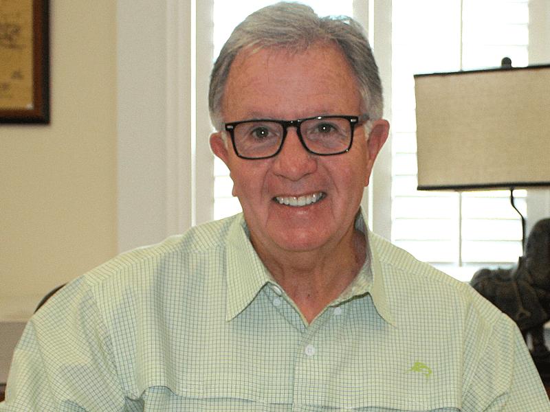 John M. Donahoe